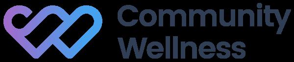 Community Wellness Company Logo