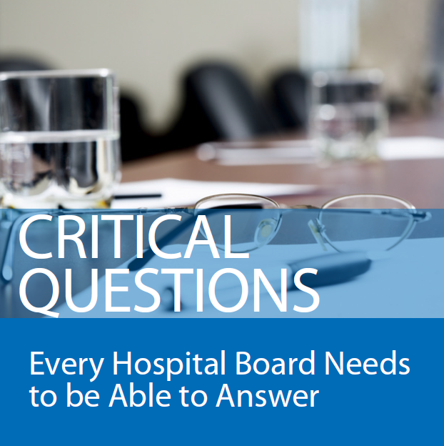Critical Questions Cover