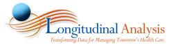 Longitudinal Analysis Logo